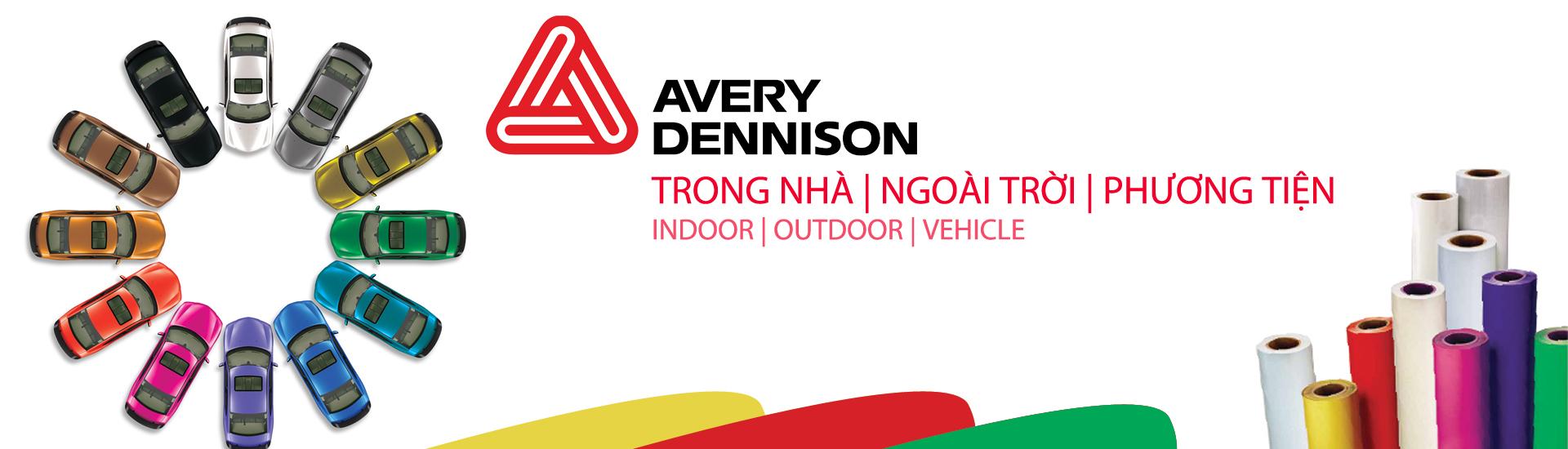 Avery Graphics