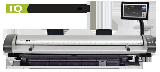 IQ Quattro 44 MFP2GO